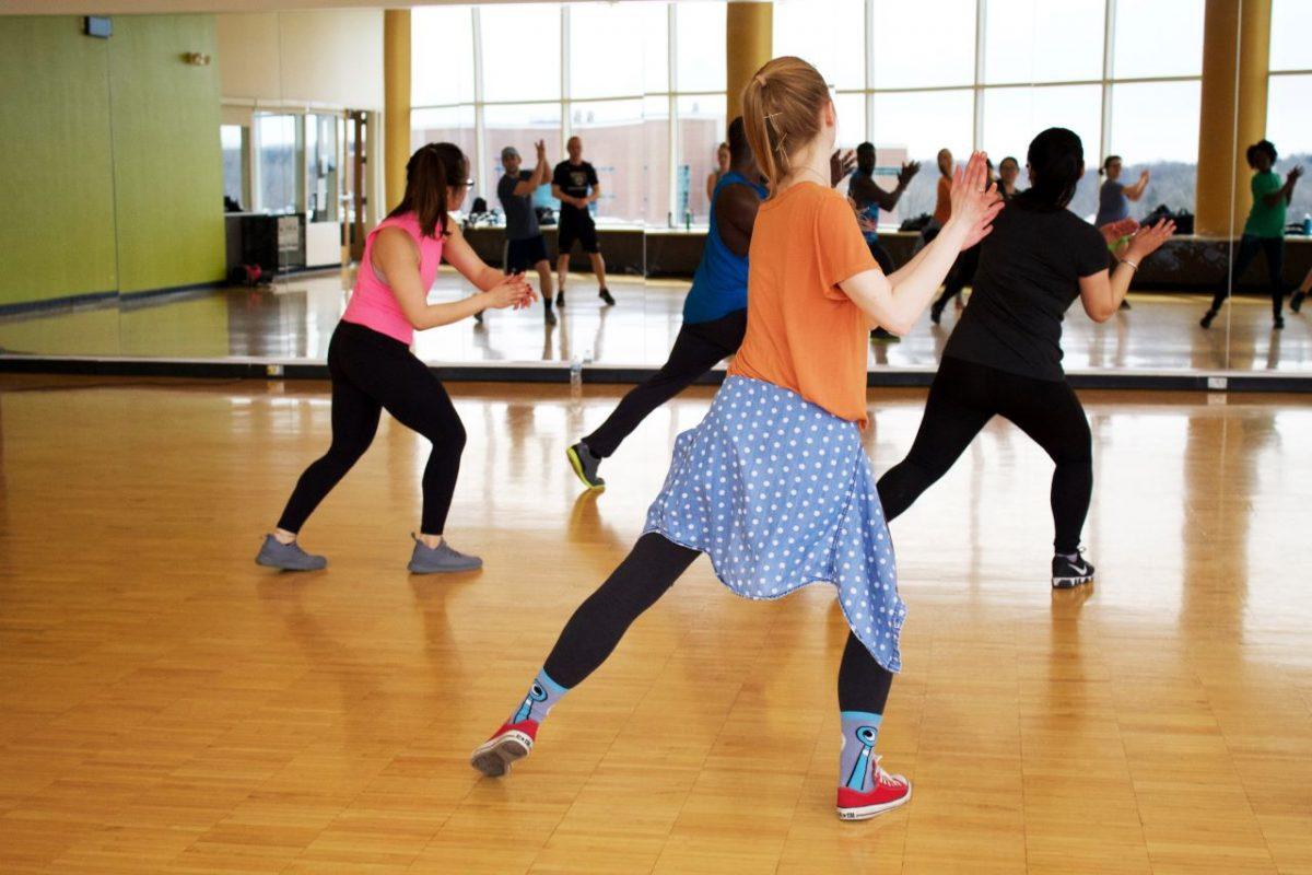 ズンバと他のダンスにはどんな違いがあるのか?徹底解説!
